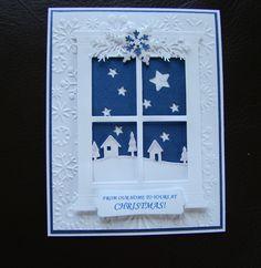 Stampin Up Handmade Christmas
