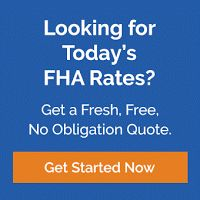 fha mortgage rates ky