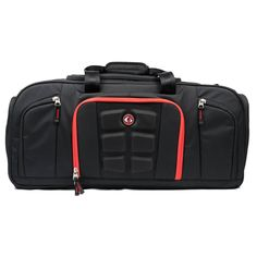 Beast Duffle | Gym Duffle Bag with Shoe Compartment