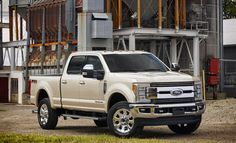 http://www.cleanmpg.com/forums/showthread.php?t=52430  2017 Ford Super Duty Early Preview – It's Called Aluminum  Ford lightweights its biggest and baddest.