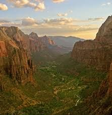 zion national park - Google Search