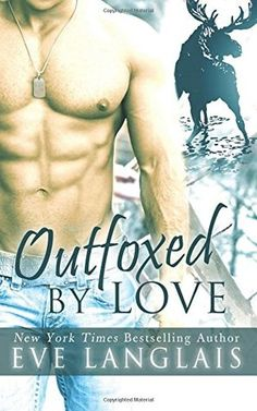 Outfoxed by Love (Kodiak Point, #2) by Eve Langlais