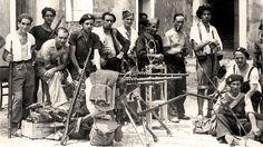 Búscame en el ciclo de la vida: Bando del Comité Antifascista de Ibiza