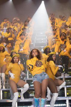 Beyoncé: BEYCHELLA 2018 - The Official Website of Beyoncé