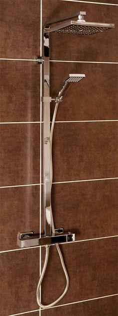 Aquabro Epic Shower Kit