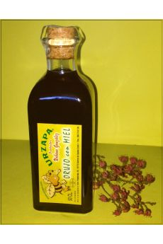 Ya están disponibles los productos de Urzapa: miel, hidromiel, orujo... Visita:  http://www.todoproductosdeleon.com/es/20_urzapa