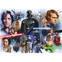 Poster Xxl Saga Star Wars Cm - Taille : 160 x 115 cm Dark Maul, Dark Vader, Embossed Wallpaper, Wallpaper Roll, Wall Wallpaper, Poster Xxl, Star Wars Poster, Star Wars Dark, Toys