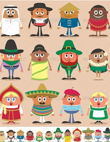 Find character illustration stock images in HD and millions of other royalty-free stock photos, illustrations and vectors in the Shutterstock collection. Free Vector Images, Vector Art, Learn French Fast, French Man, Illustrations, France, Professional Business Cards, Character Illustration, Royalty Free Stock Photos