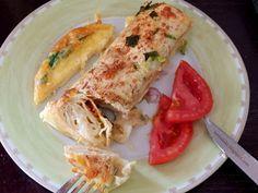 Αραβικές πίτες για τους νέους φοιτητές και όχι μόνον...   Tante Kiki Kai, Pizza Tarts, Tacos, Mexican, Ethnic Recipes, Food Ideas, Mexicans, Chicken