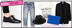 Outfit Perfetto: Come abbinare le FRANCESINE BASSE (BROGUE)