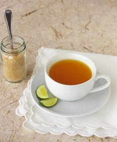 Turmeric Tea with Lime by Season with Spice ~ Okinawans drink turmeric tea as a way to prevent hangovers (they drink a cup for before drinking alcohol), which probably works since turmeric is known to detoxify the liver.    My oncologist told me  to use Tumeric because people who have used it over the centuries rarely get cancer.