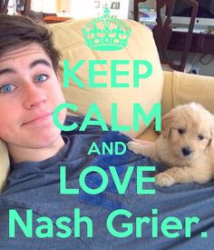 nash grier - Google Search