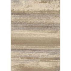 Latitude Run Alta is a blend of colors, softness and creative design. The color combination of ivory, gray, silver, taupe and beige blend through this rug to make a perfect faded design. This rug looks like a beach and feels like a cloud. Rug Size: x Fade Designs, Coastal Area Rugs, Rectangular Rugs, Rug Material, Rug Size, Sea Shells, Indoor, Pure Products, Ivory