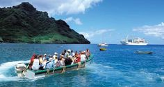 Aranui Sailing French Polynesian Island, with Eldertreks: Adventure Travel for 50+! Let Travel Detailing be your guide for these incredible, mature adventures: JCearley@traveldetailing.com or 410.517.2266
