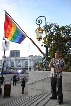 San Francisco Celebrates Gay Marriage