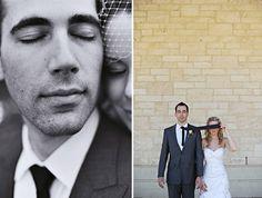 Real Wedding: Charlotte + Dave's Australian Wedding