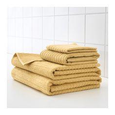 VÅGSJÖN Bath towel  - IKEA