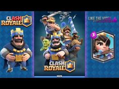 Clash Royale Best Princess Decks and Strategy for Arena 7 & Arena 8! H ...