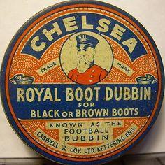 https://flic.kr/p/8hasPN | CHELSEA FOOTBALL CLUB | Chelsea Dubbin