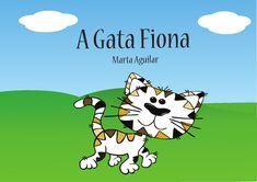 A Gata Fiona  Marta Aguilar