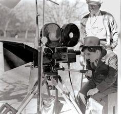 Chaplin #charliechaplin