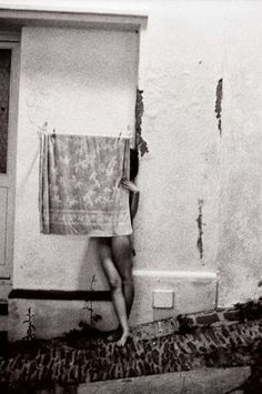Unknown - Francesca Woodman