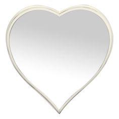 Mila Mirror Heart