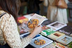 Kickstart the Food Book Fair, Help Build Food Communities on Food52