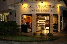 Turismo em SC: Resultados da pesquisa nugali chocolates
