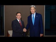 Arranca Cimeira das Américas no Panamá