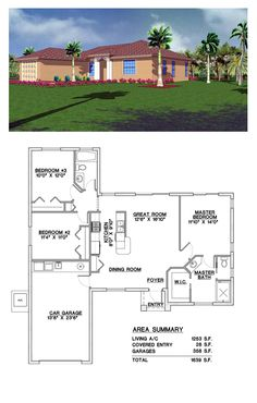 Cool House Plans Cool Houses And Country Style On Pinterest