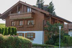 Schöne Ferien ! #Wohnung in #Obermaiselstein