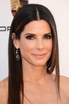 """Sandra Bullock ist laut """"People"""" die schönste Frau der Welt. Das US-Magazin..."""