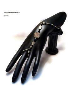 Slave Hand Bracelets in Gold in our Etsy shop https://www.etsy.com/listing/269666542/gold-slave-bracelet-and-ring-gold-druzy