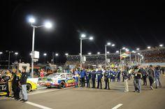 Histórico paso de pilotos mexicanos en las series de NASCAR