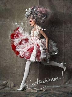 #ludico #make #fantasy #circus