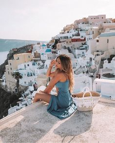 Travel Photos Greece 19 Ideas Best Picture For greece travel videos For Your Taste You are looking for something, and it is going to. Oh The Places You'll Go, Places To Travel, Travel Destinations, Greece Photography, Travel Photography, Wanderlust, Travel Pictures, Travel Photos, Couple Travel