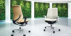 Aspect Furniture Seating
