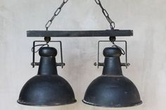 Esstisch-Pendelleuchte-Industrielampe-Haengelampe-Vintage-Retro-shabby-Loft-Decke