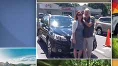 Dear Lynn Madden   A heartfelt thank you for the purchase of your new Subaru from all of us at Premier Subaru.   We're proud to have you as part of the Subaru Family.