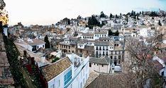 Folletos y mapas de Granada | Turismo de Granada