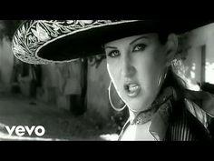 Alicia Villareal - Te quedo grande la yegua - YouTube