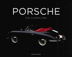 Porsche: The Classic Air-Cooled Era offers something for all Stuttgart enthusiasts and those interested in automotive history. There are few automobiles in the world as iconic as Porsche's air-cooled