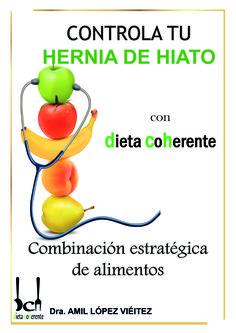 recetas para pacientes con hernia de hiato