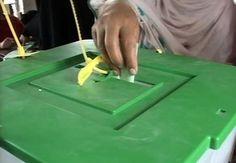 पंजाबः नगर निगम चुनावों का आज पहला चरण, वोटिंग जारी