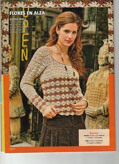 Crochet blouses - diamondinapril - Picasa-Webalben