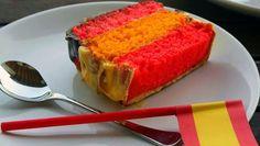 Tarta española