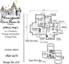 tattington storybook cottage Google zoeken House Pinterest