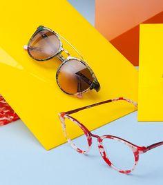 79a3eea37d Necesitas unas gafas graduadas? Quieres renovar tus gafas de sol y estar a  la moda