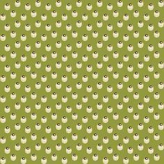 Polka_dots..I mean Cogs fabric by art_on_fabric on Spoonflower - custom fabric